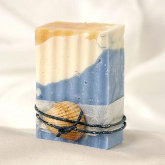 Meersalz-Limetten-Seife