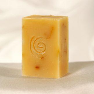 Ringelblumen-Seife