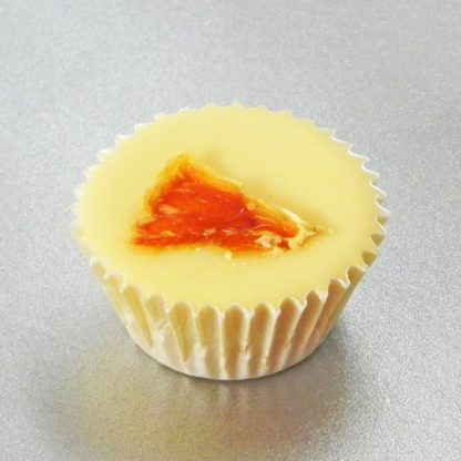 Badepraline-Zimt-Orange