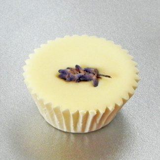 Badepraline-Lavendel