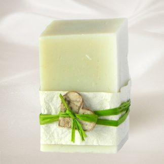 Olivenöl-Seife